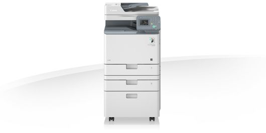 Multifunctional Laser Color Canon imageRUNNER C1325if