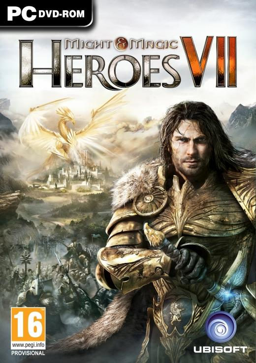 Might and Magic Heroes 7 PC
