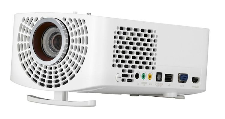 Videoproiector LG PF1500G Full HD