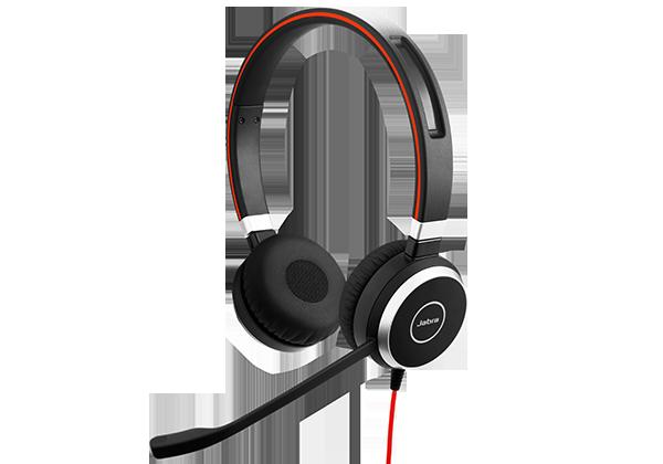 Casti Jabra EVOLVE 40 MS Stereo USB Headband
