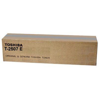 Cartus Toner Black Toshiba T-2507E 12K