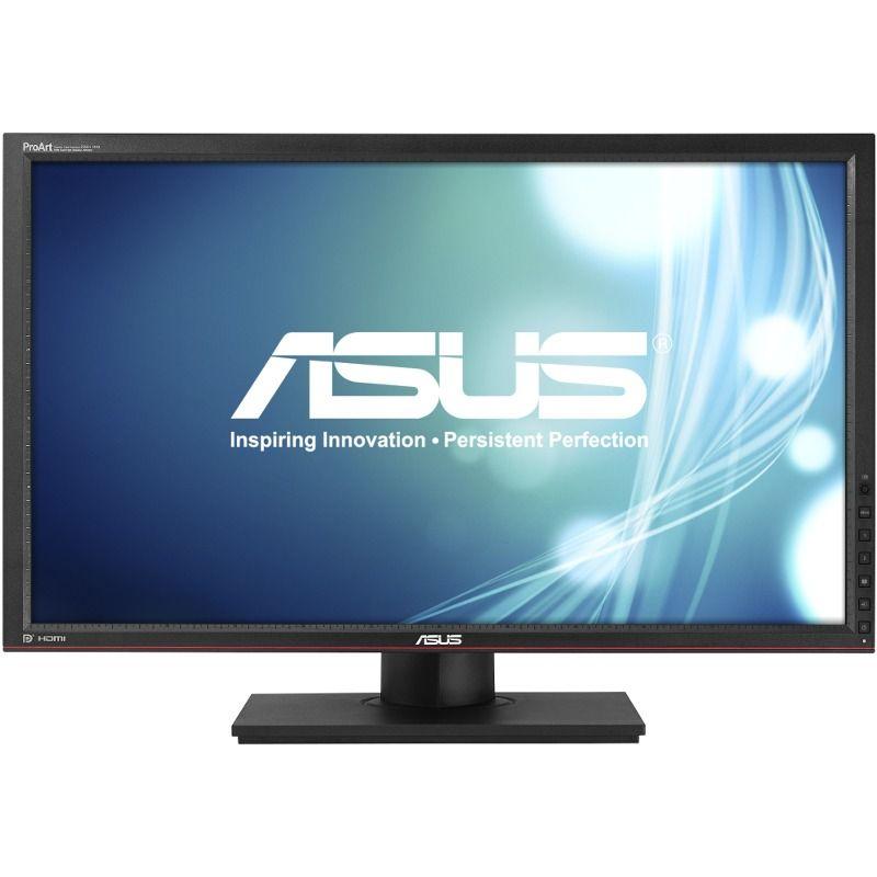 Monitor LED ASUS PA279Q 27 6ms HDMI DVI DisplayPort Negru