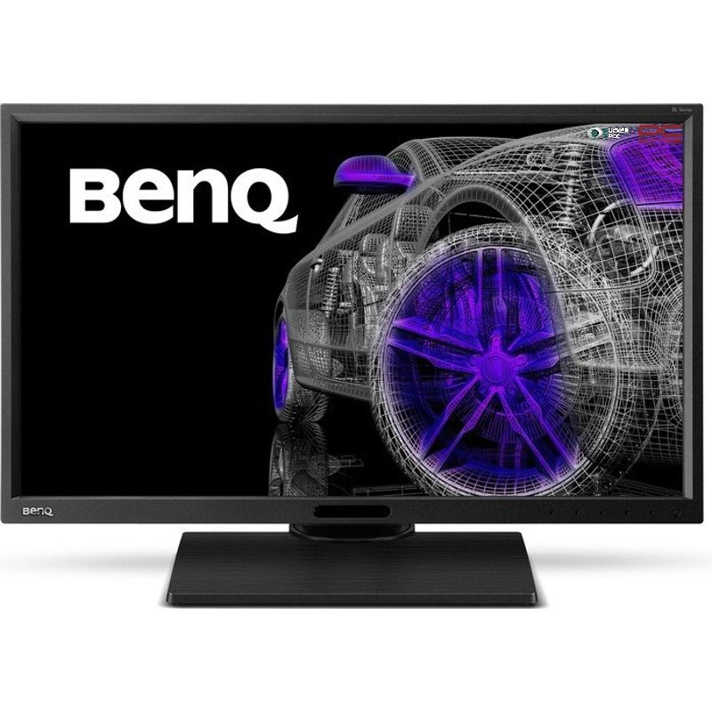Monitor LED BenQ BL2420PT 23.8 5ms QHD HDMI USB DisplayPort Negru