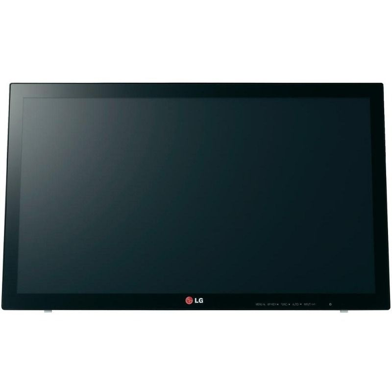 Monitor LED LG 23ET63V-W 23 5ms Touch Screen VGA HDMI USB