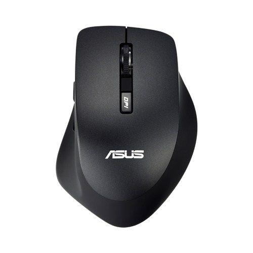 Mouse Asus WT425 1600 dpi USB Negru