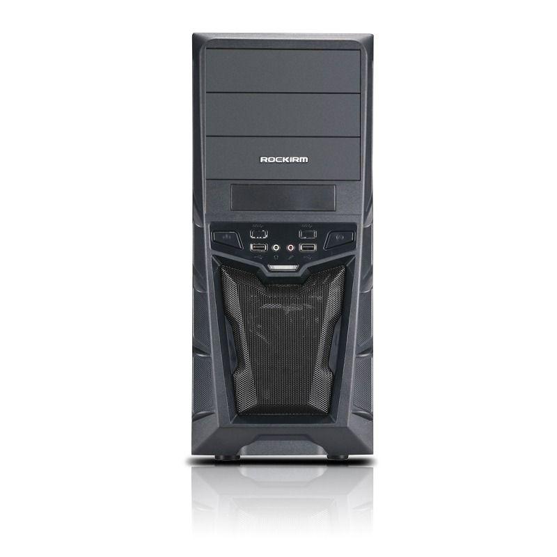 Carcasa PC Segotep PS-111D 500W Negru