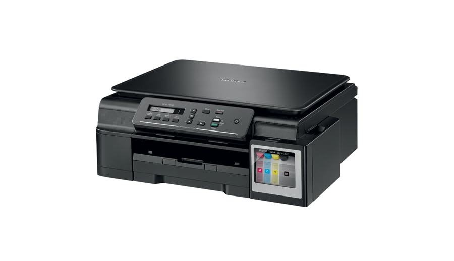 Multifunctional Inkjet Color Brother DCP-T300