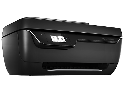Multifunctional Inkjet Color HP Deskjet Ink Advantage 3835