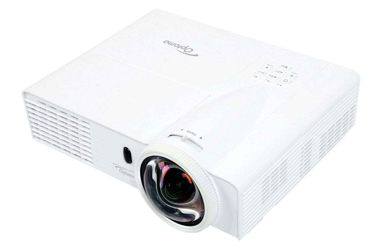Videoproiector Optoma W305ST WXGA