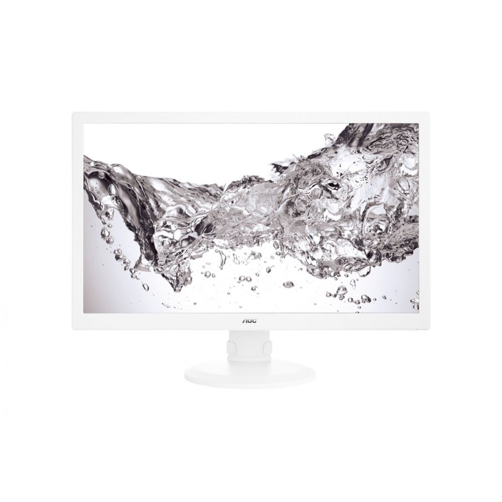 Monitor LED AOC I2770PQ 27 6ms HDMI VGA DVI DisplayPort Alb