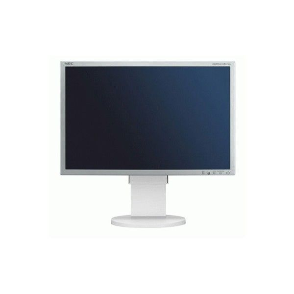 Monitor LED NEC EA273WMI 27 6ms HDMI VGA DVI DisplayPort Alb