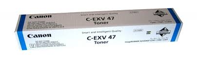 Cartus Toner Cyan Canon C-EVX 47 21.5K