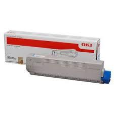 Cartus Toner Magenta OKI 7.3K pentru MC853/MC873