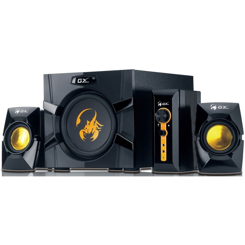 Boxe audio Genius SW-G2.1 3000 70W