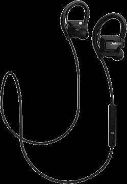 Casca Jabra Bluetooth Step Wireless Black