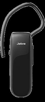 Casca Jabra Bluetooth Classic Black