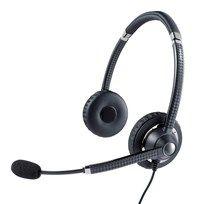 Casti Jabra UC Voice 750 MS Duo Dark