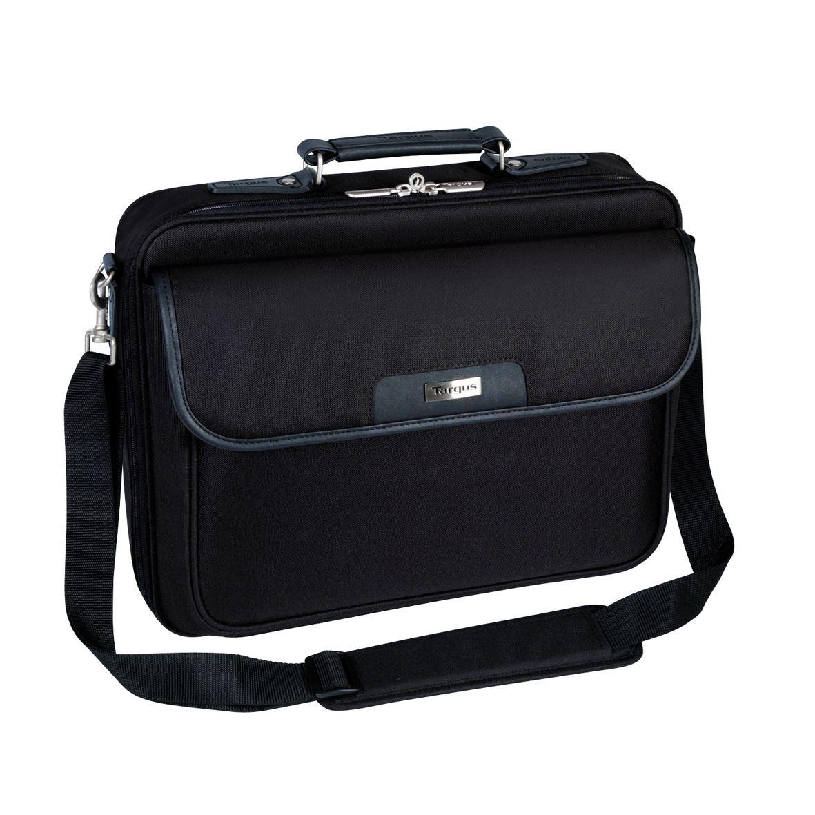 Geanta Laptop Targus Notepac CN01 15.4'' - 16''