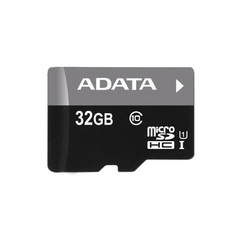 Card Memorie Adata Micro SDHC Premier 32GB UHS-I U1 Clasa 10