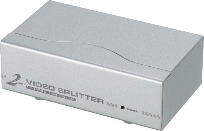 Video Splitter Aten 2 Porturi VS92A