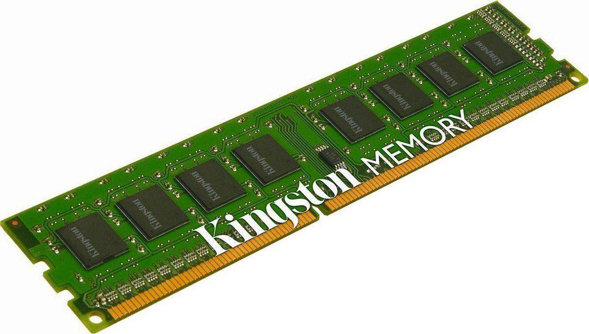Memorie Kingston KVR16N11S8H/4 4GB DDR3 1600MHz