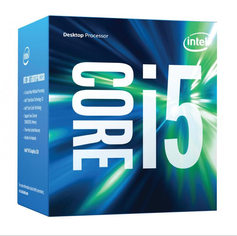 Procesor Intel Core i5-6400