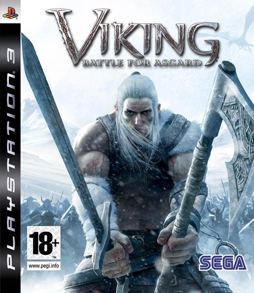 Vikings PS3