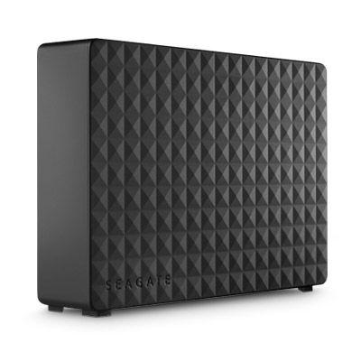 Hard Disk Extern Seagate Expansion 3.5'' 3TB USB3.0 Negru