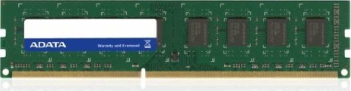 Memorie Desktop A-Data Premier Pro 4GB DDR3 1600MHz Retail