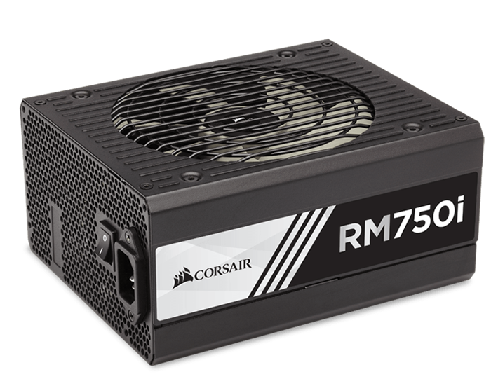 Sursa Corsair RM750i 750W