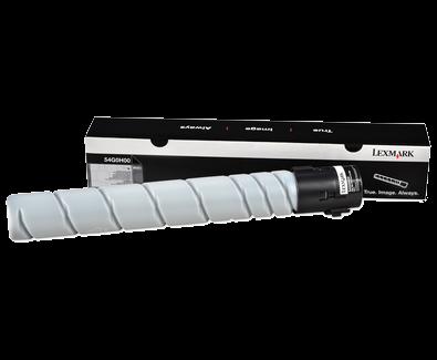 Cartus Toner Lexmark 54G0H00 Negru