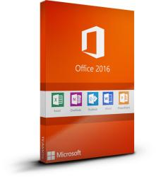 Microsoft Office Professional 2016 Licenta Electronica