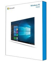 Microsoft Windows 10 Home 32/64 bit Licenta Electronica