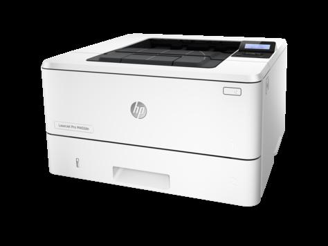 Imprimanta Laser Monocrom HP M402dn