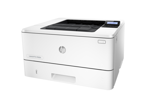 Imprimanta Laser Monocrom HP M402n