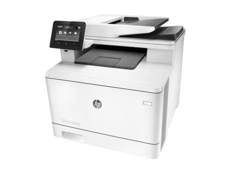 Multifunctional Laser Color HP M477FDN