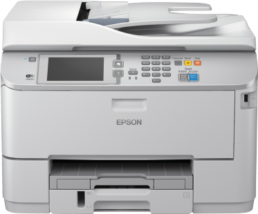 Multifunctional Inkjet Color Epson M5690DWF