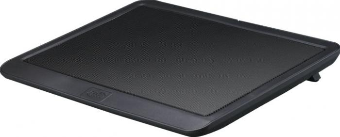 Cooler Notebook Deepcool N19 Black