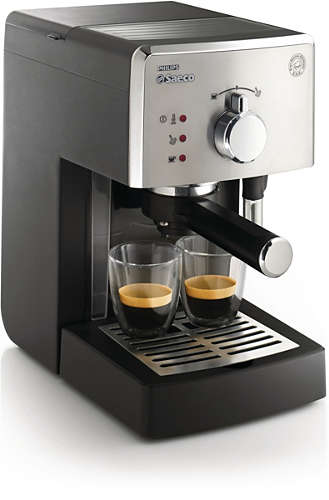 Espressor cafea Philips Saeco Poemia HD8425/19