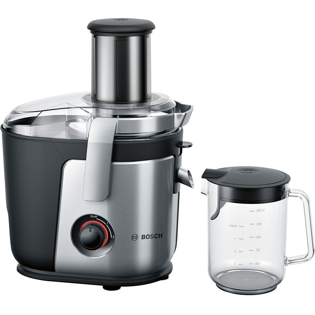 Storcator Bosch MES4000 Negru/Argintiu