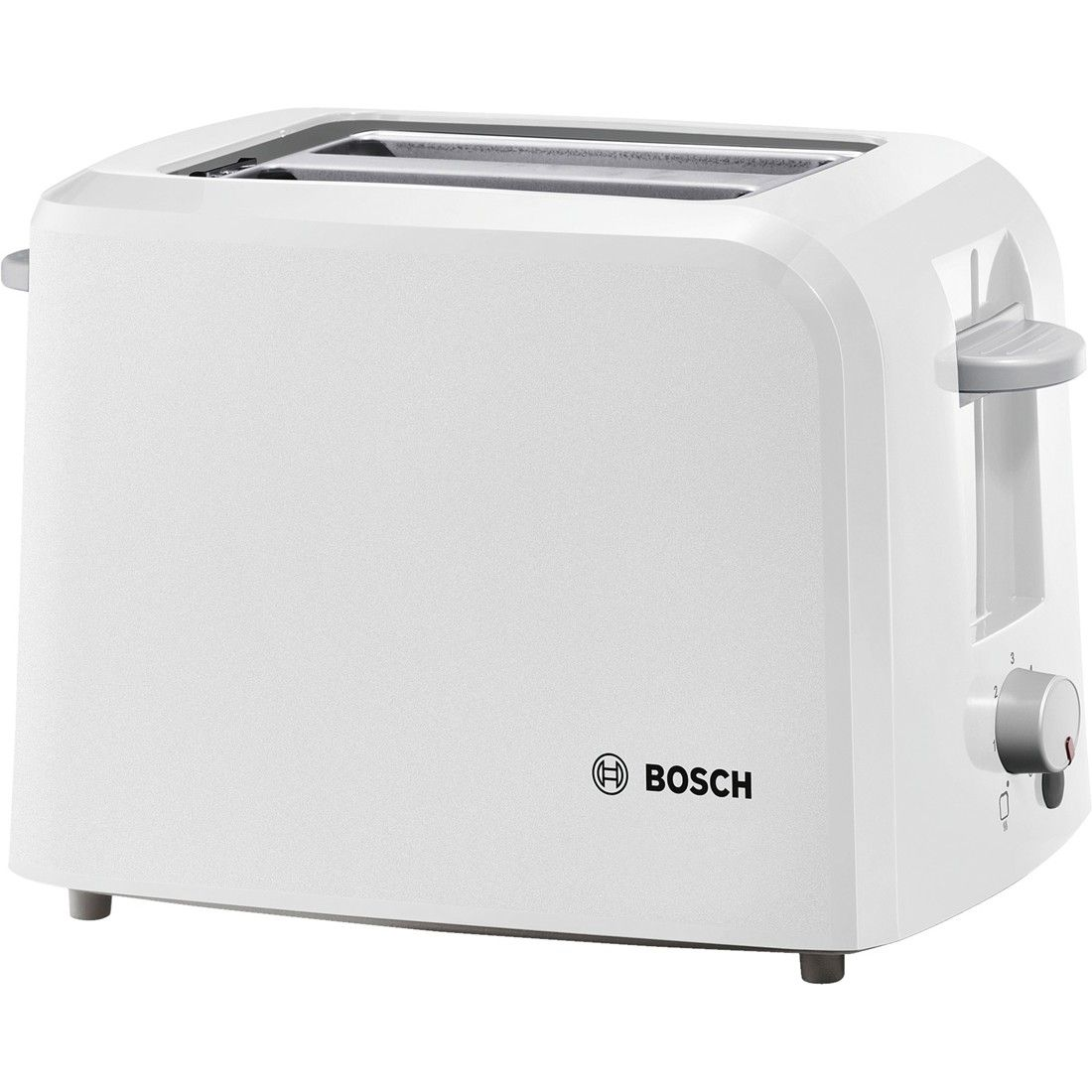 Prajitor de paine Bosch TAT3A011 980W Alb
