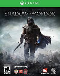 Middle Earth: Shadow of Mordor GOTY Xbox One