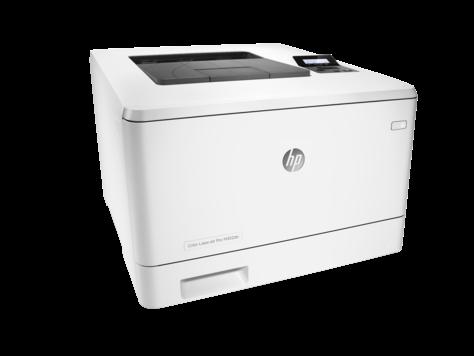 Imprimanta Laser Color HP LaserJet Pro M452dn