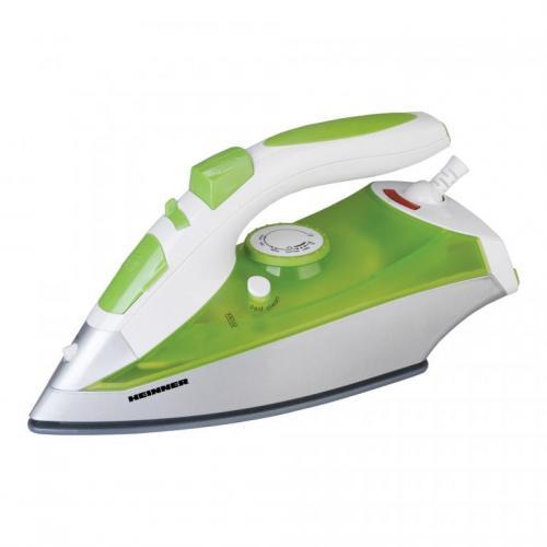 Fier de calcat Heinner Dyna 2900 2400W 280ml Alb/Verde