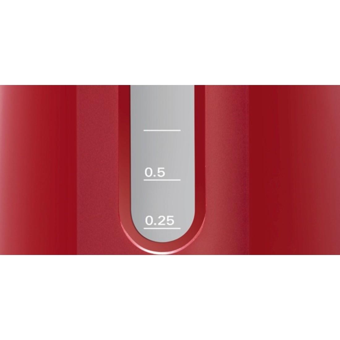 Fierbator de apa Bosch TWK3A014 2400W 1.7l