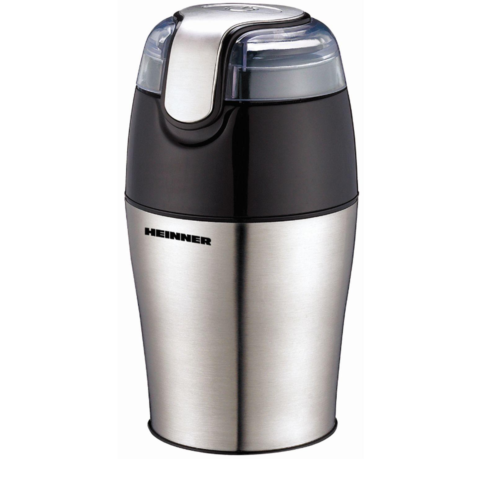 Rasnita de cafea Heinner HCG-150SS 150W