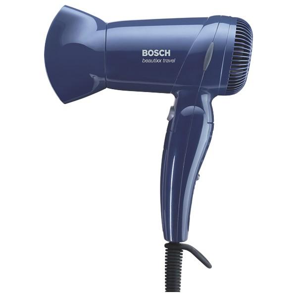 Uscator de par Bosch PHD1100 1200W 2 trepte Albastru