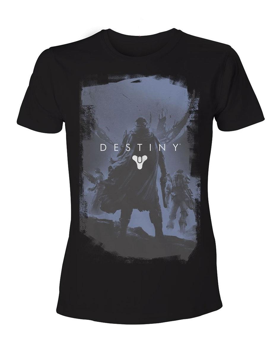 Tricou Destiny Black S