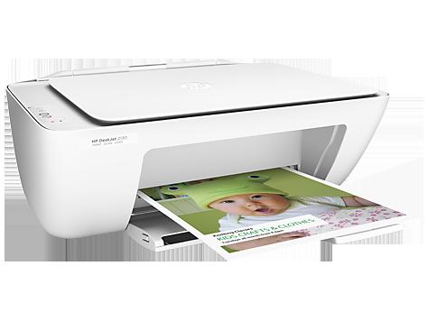 Multifunctional Inkjet Color HP DeskJet 2130