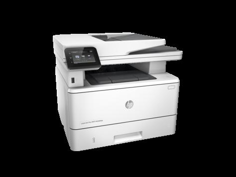 Multifunctional Laser Monocrom HP LaserJet Pro M426fdw